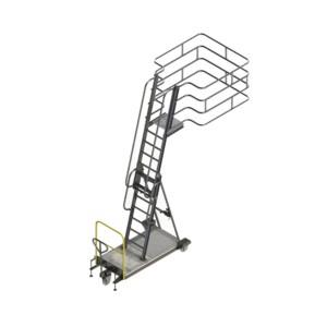 Подвижная платформа PEGAS