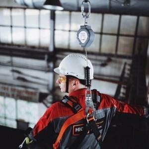 Фото Богдан. Средства защиты от падения с высоты | Высота СЗ