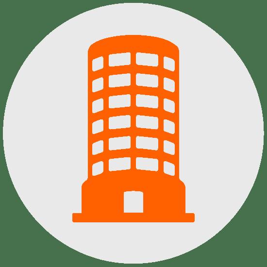 фасады зданий