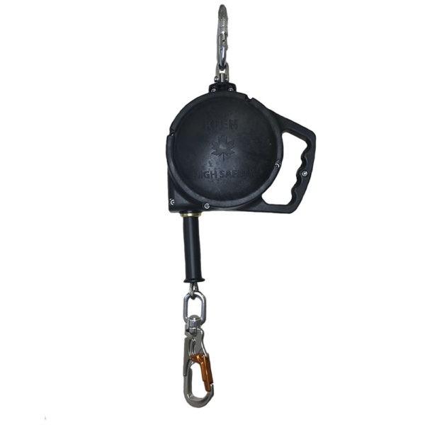 СЗВТ HS-R5 06 KLEN СИЗ втягивающего типа 6м | High Safety | Высота СЗ