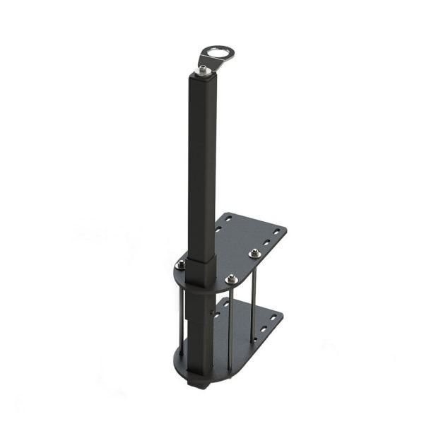 Анкерный столб AP-4h | Анкерные столбы High Safety | Высота СЗ | Картинка 1