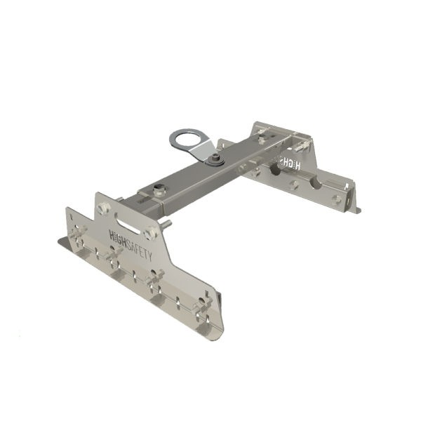 Анкерный столб STAND AP-R20-30/60 | Анкерные столбы High Safety | Высота СЗ | Фото 1