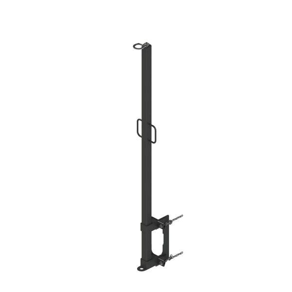 Анкерный столб AP-S200b | Анкерные столбы High Safety | Высота СЗ | Картинка 1