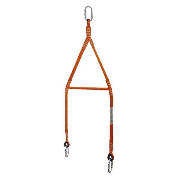 Двухплечевой строп-петля фиксированной длины HS-AT300 | Устройство для спуска и подъема - двухплечевой строп-петля АТ300 | Фото 1 | Высота СЗ