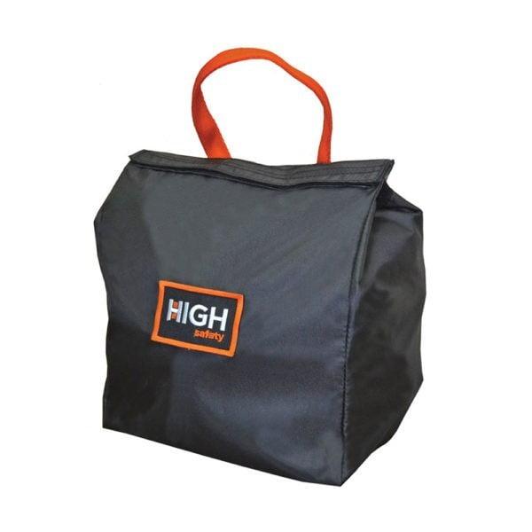 Сумка для хранения страховочного оборудования HS-B010 | Фото 1 | Аксессуары | Высота СЗ