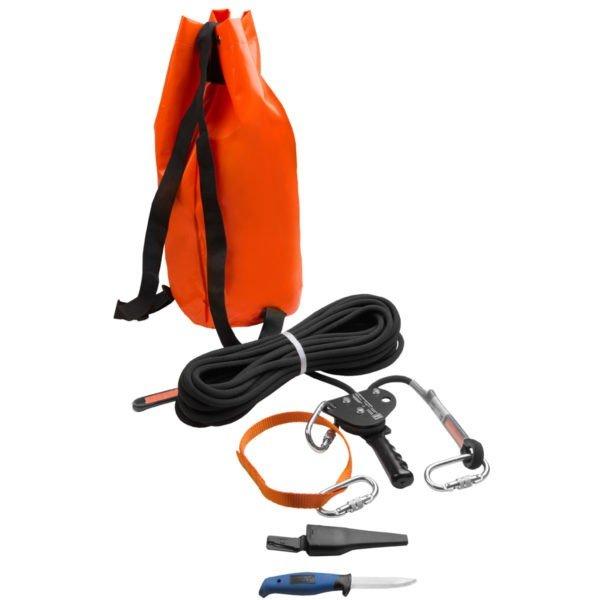 Комплект для эвакуации с высоты EVAKUATOR | HIGH SAFETY | Фото 1 | Высота СЗ