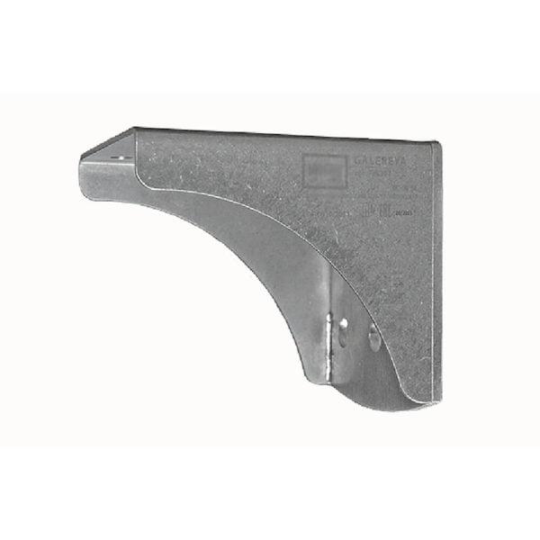 Горизонтальная гибкая анкерная линия GALEREYA | High Safety | Высота СЗ