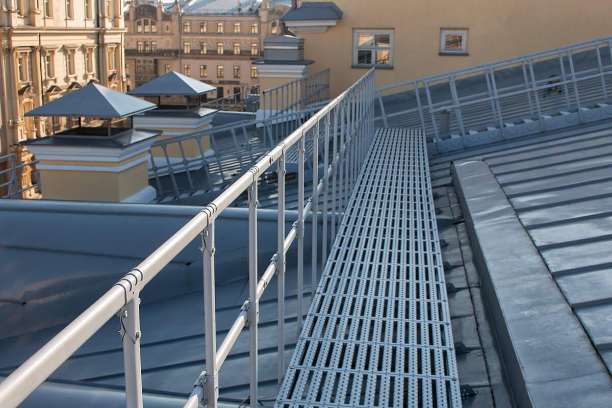 Roofsystems | Высота СЗ официальный партнер